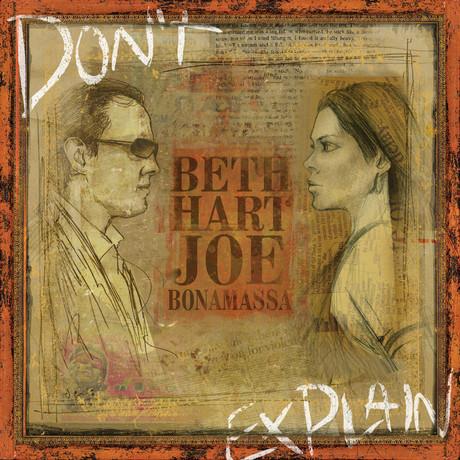 Beth Hart Joe Bonamassa